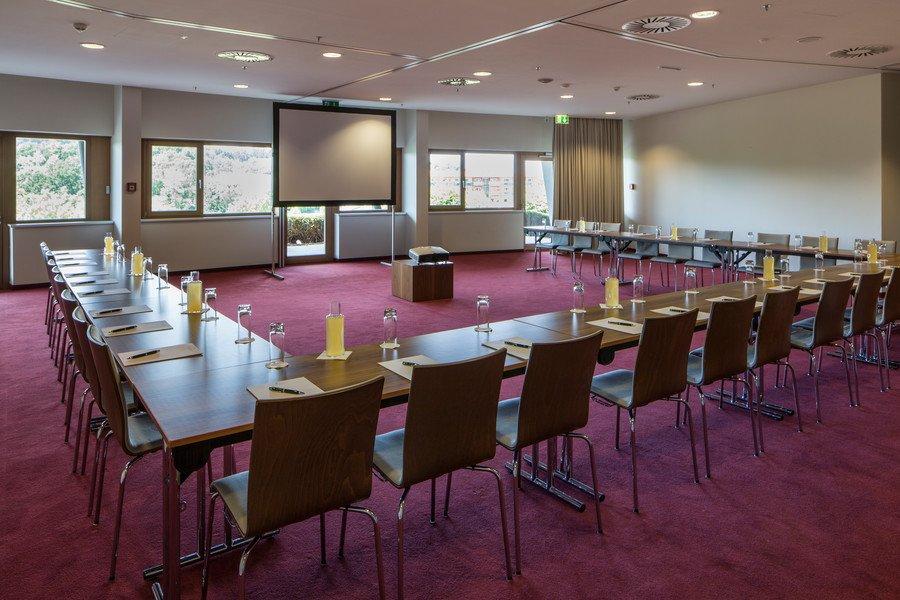 Seminarraum im Seminarhotel Stegersbach: Falkensteiner Balance Resort Stegersbach