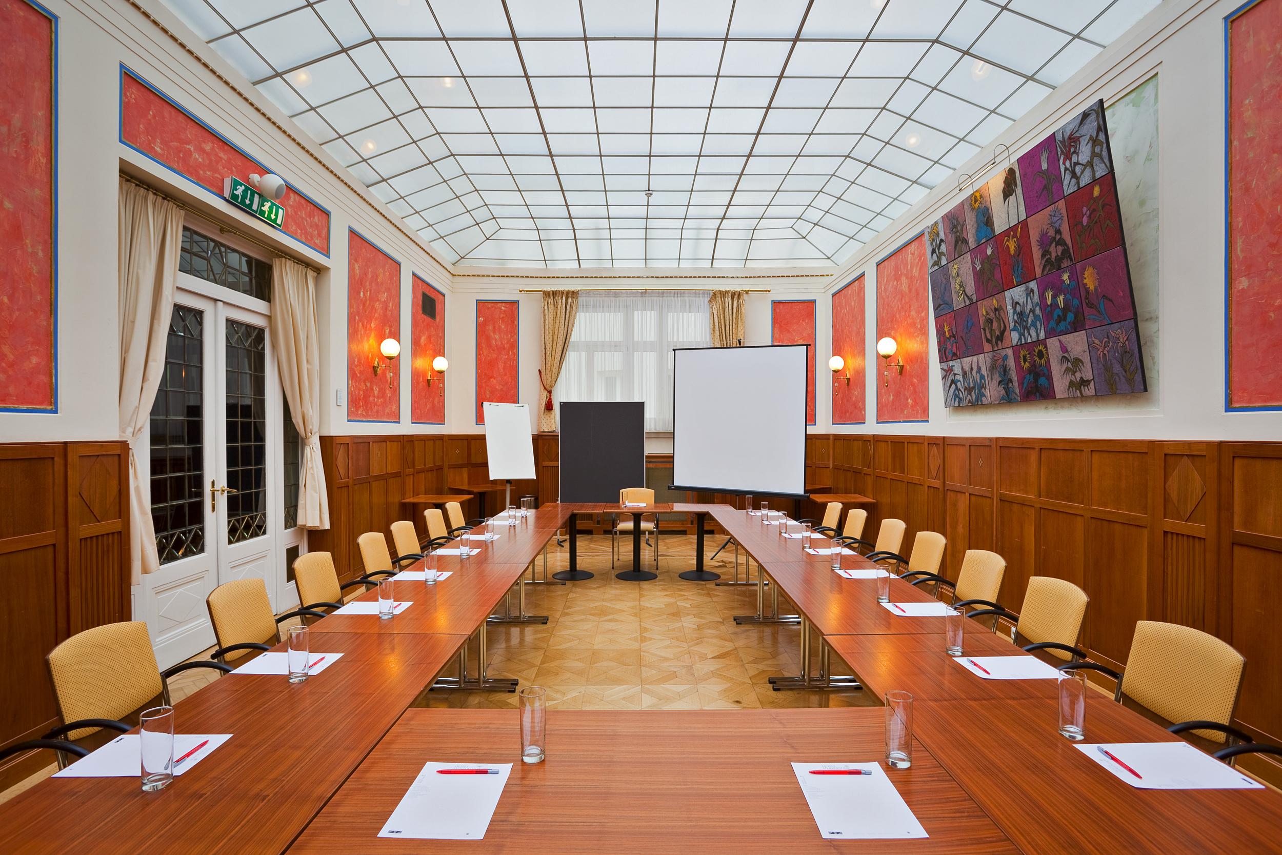Seminarhotel Niederösterreich Baden 2 Seminarräume