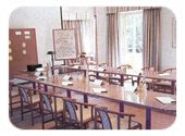 Seminarhotel Kärnten Drobollach 4 Seminarräume