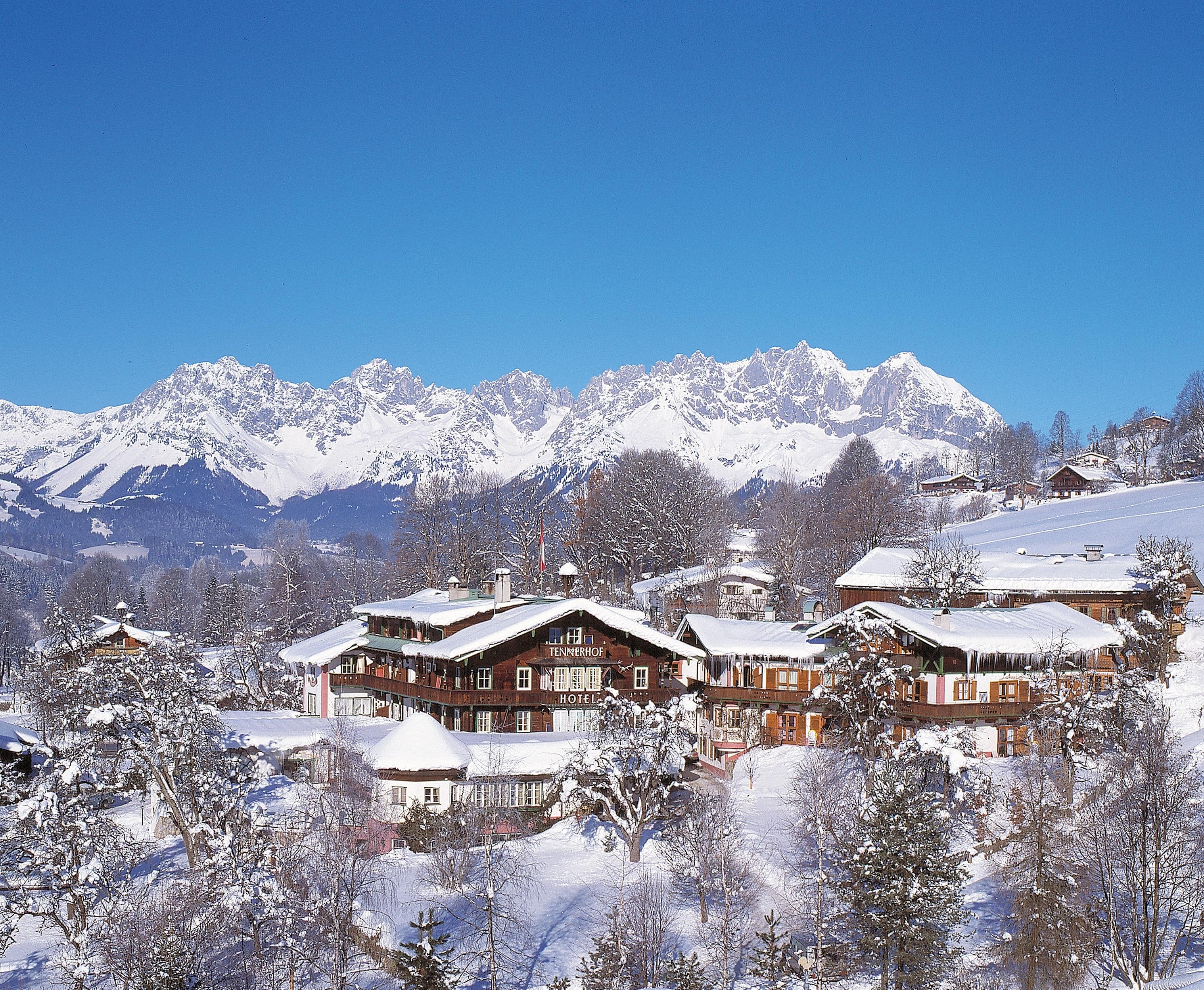 Seminarhotel Tirol Kitzbühel 1 Seminarraum