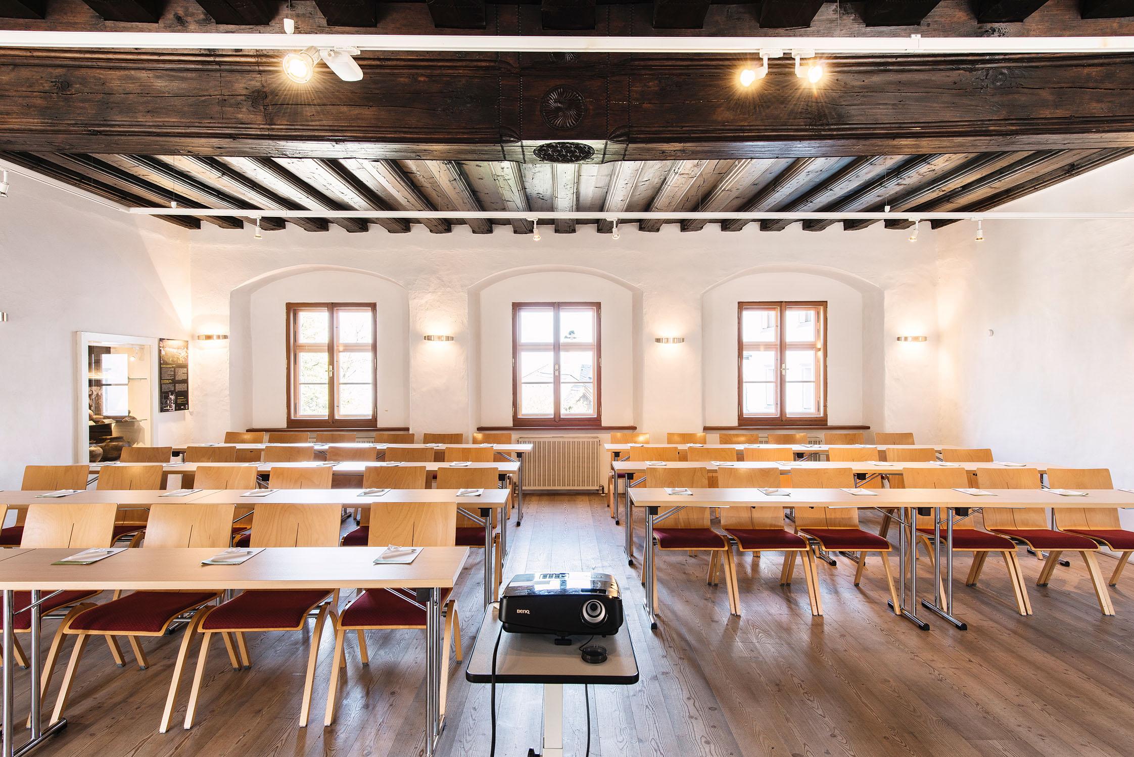Seminarhotel Oberösterreich Traunkirchen 3 Seminarräume