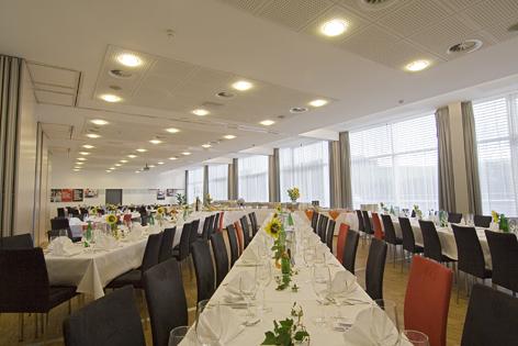 Seminarhotel Oberösterreich Bad Zell 5 Seminarräume