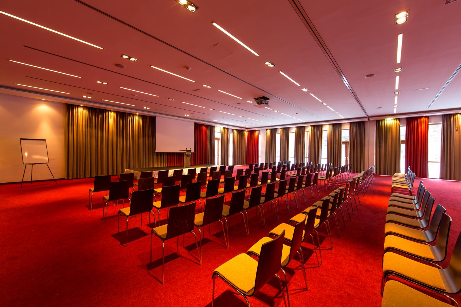Seminarhotel Kärnten Hermagor 5 Seminarräume