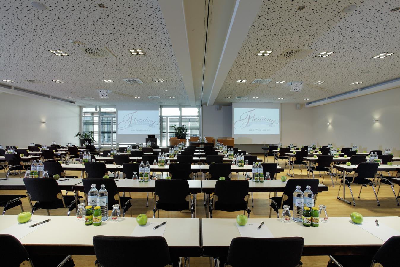 Seminarhotel Wien 7.Bezirk 11 Seminarräume