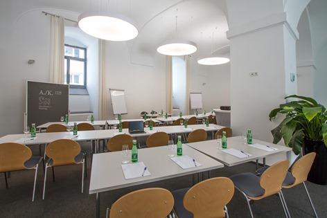 Seminarhotel Niederösterreich Hainburg 6 Seminarräume