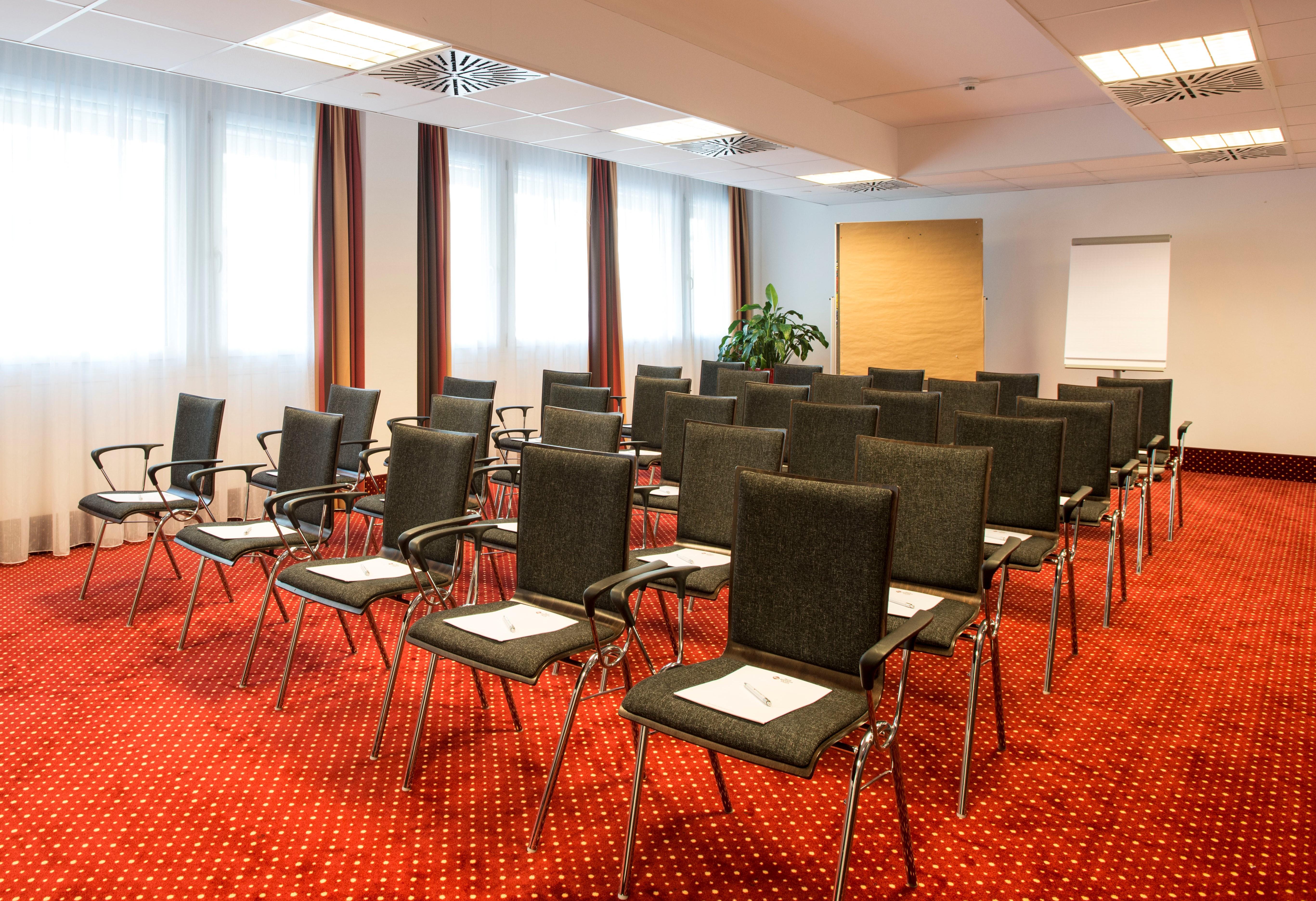 Seminarraum in Wien