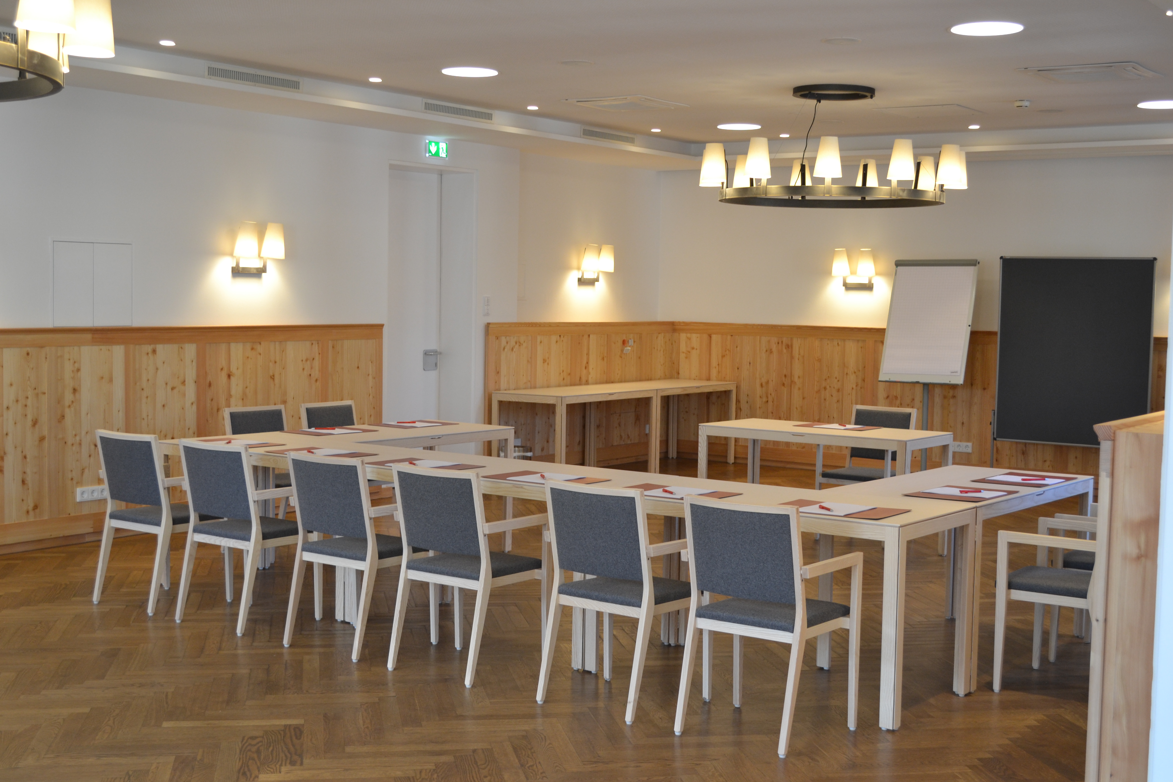 Seminarhotel Steiermark Bad Aussee 8 Seminarräume