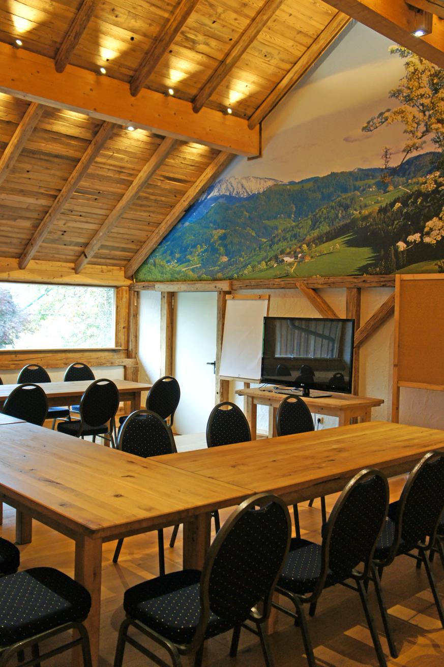 Seminarhotel Niederösterreich Purgstall 3 Seminarräume