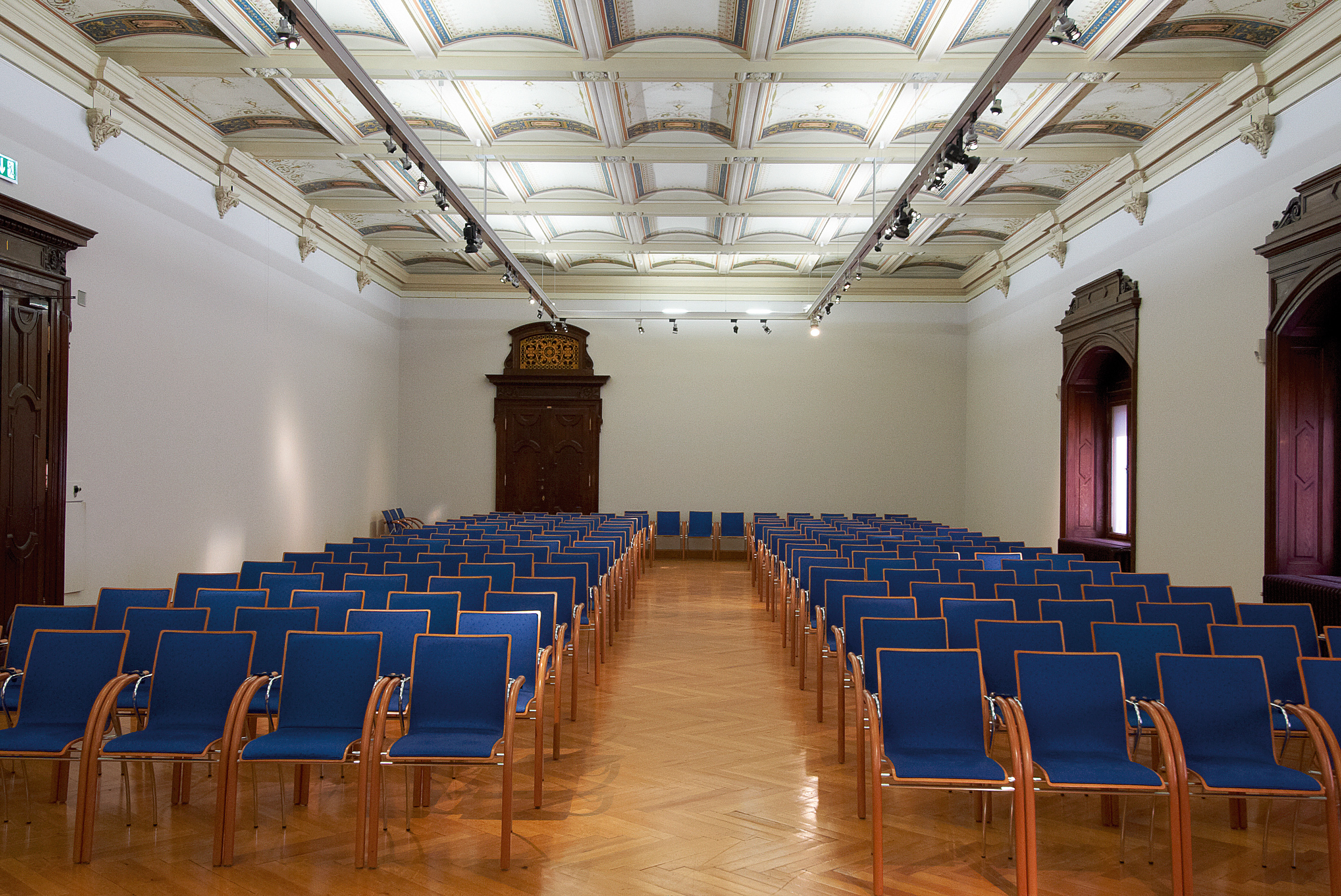Seminarhotel Wien 1.Bezirk 2 Seminarräume