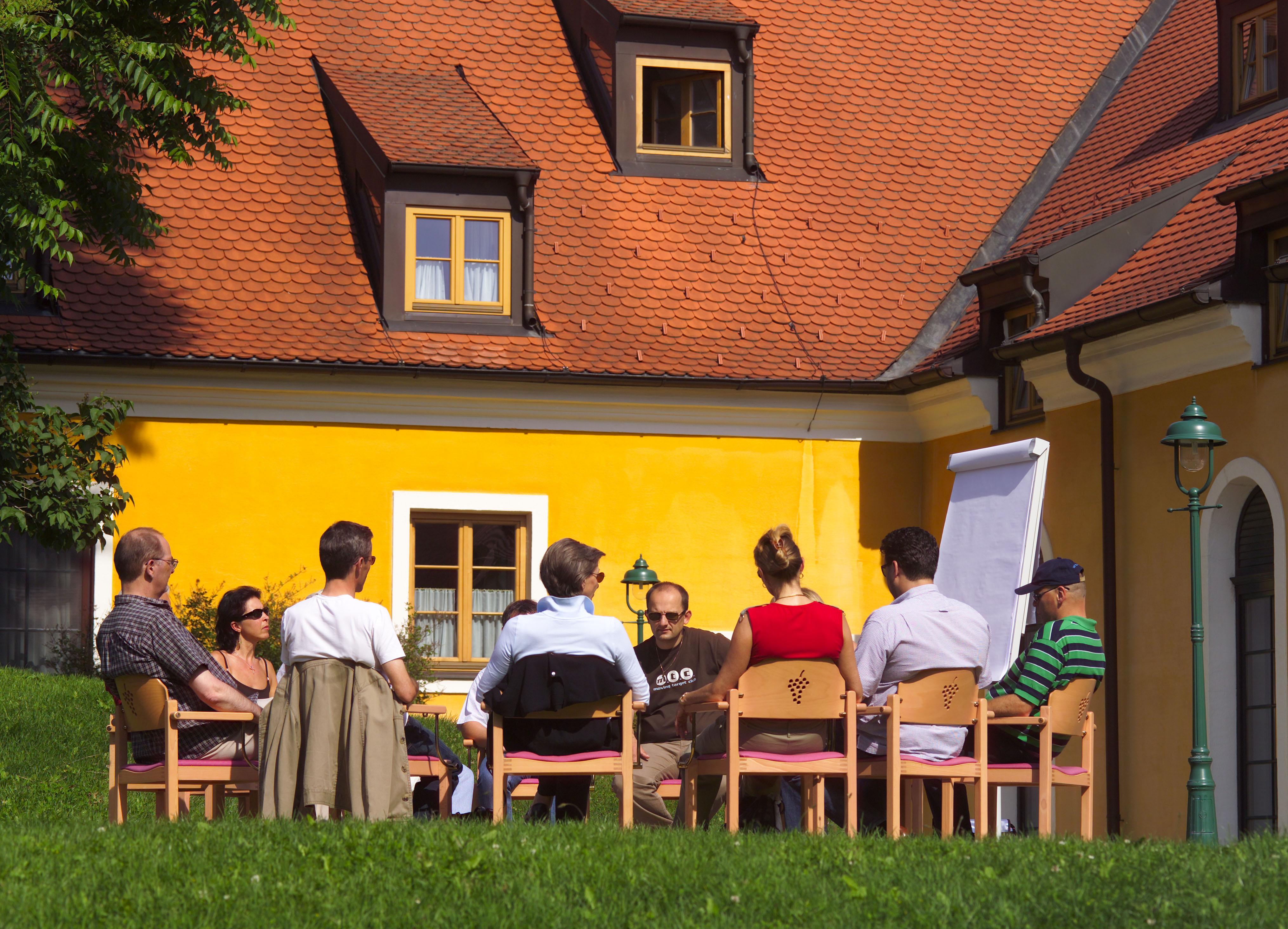 Seminarhotel Niederösterreich Retz 10 Seminarräume