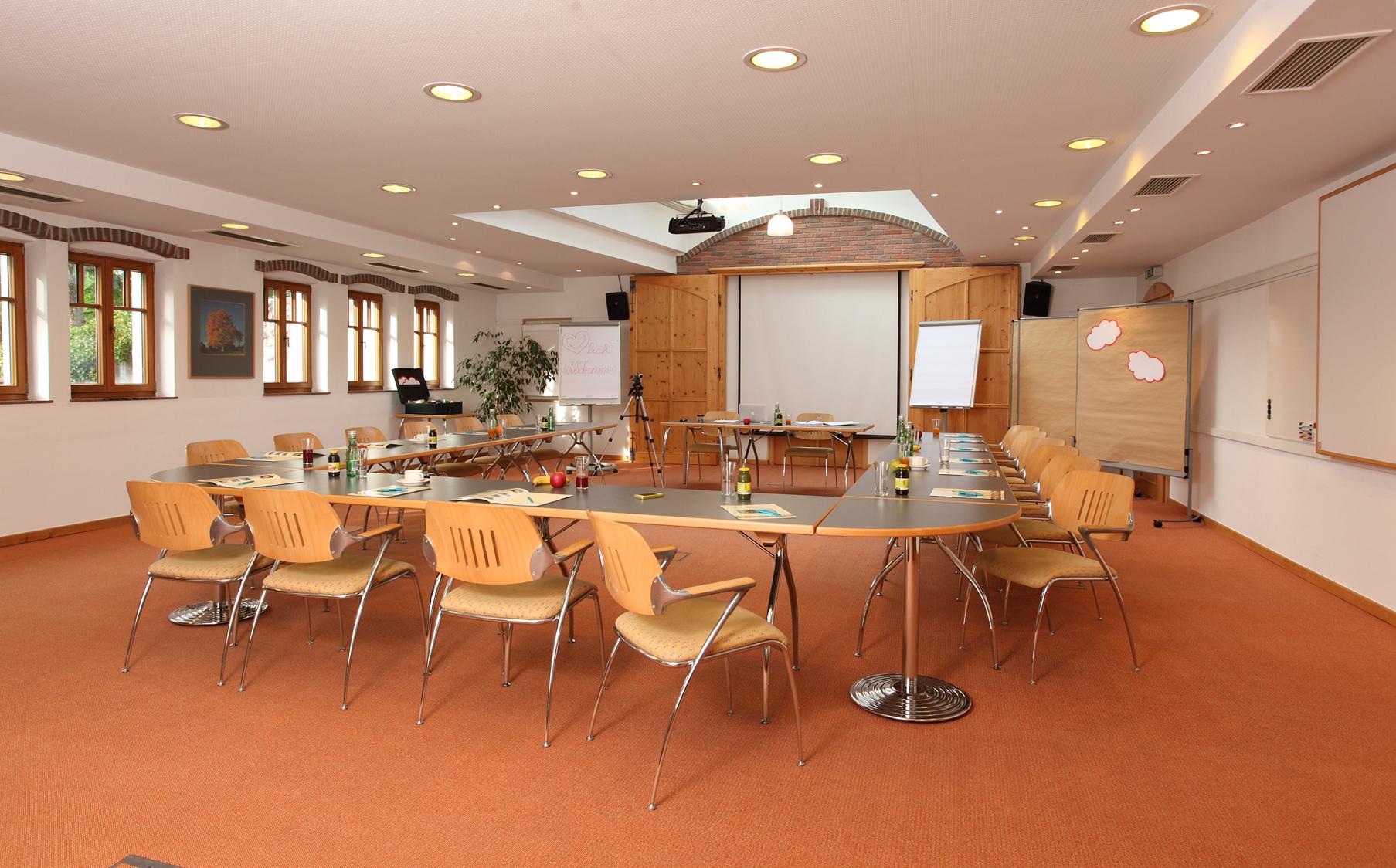 Seminarhotel Oberösterreich Sankt Ulrich 3 Seminarräume