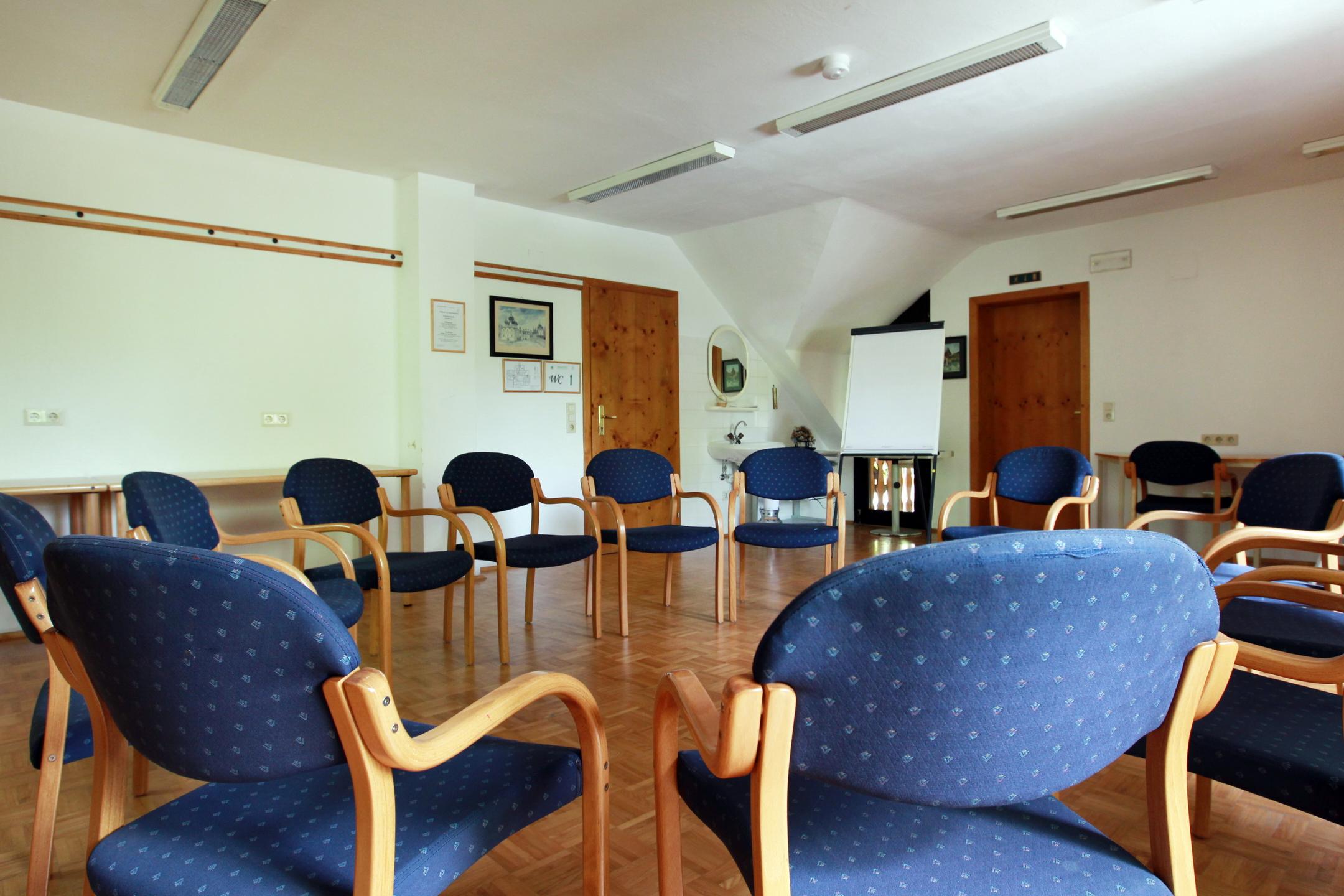 Seminarhotel Niederösterreich Rabenstein 16 Seminarräume