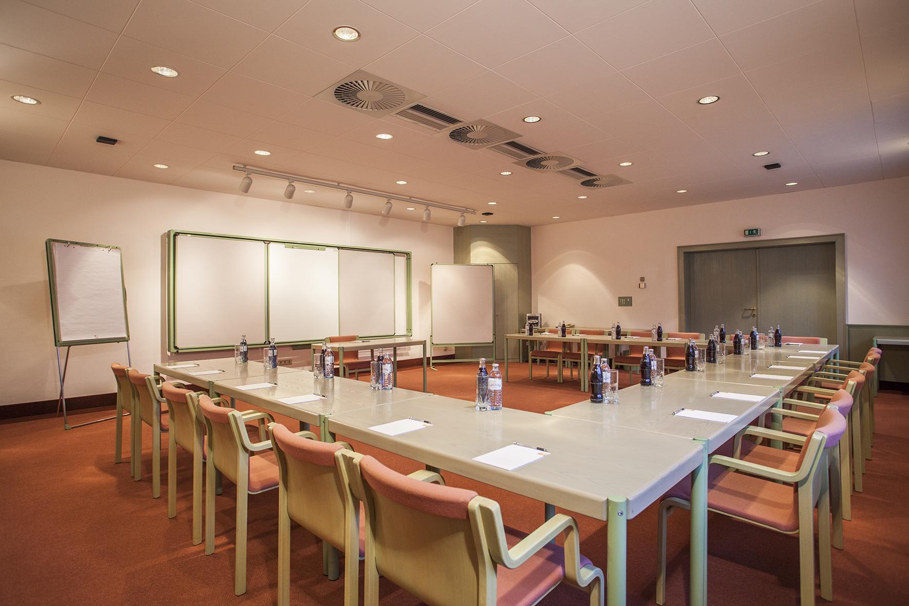 Seminarhotel Oberösterreich Schlögen 6 Seminarräume