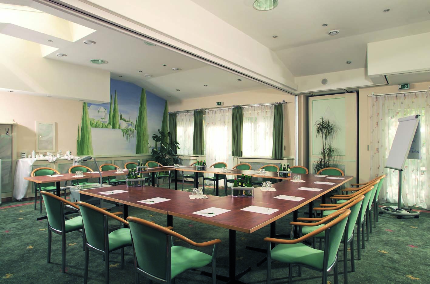 Seminarhotel Niederösterreich Pressbaum 6 Seminarräume