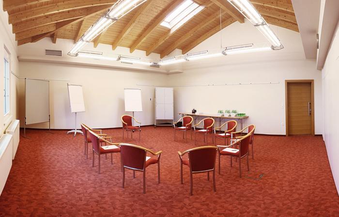 Seminarhotel Burgenland Illmitz 6 Seminarräume