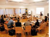 Seminarhotel Steiermark Sankt Gallen 2 Seminarräume