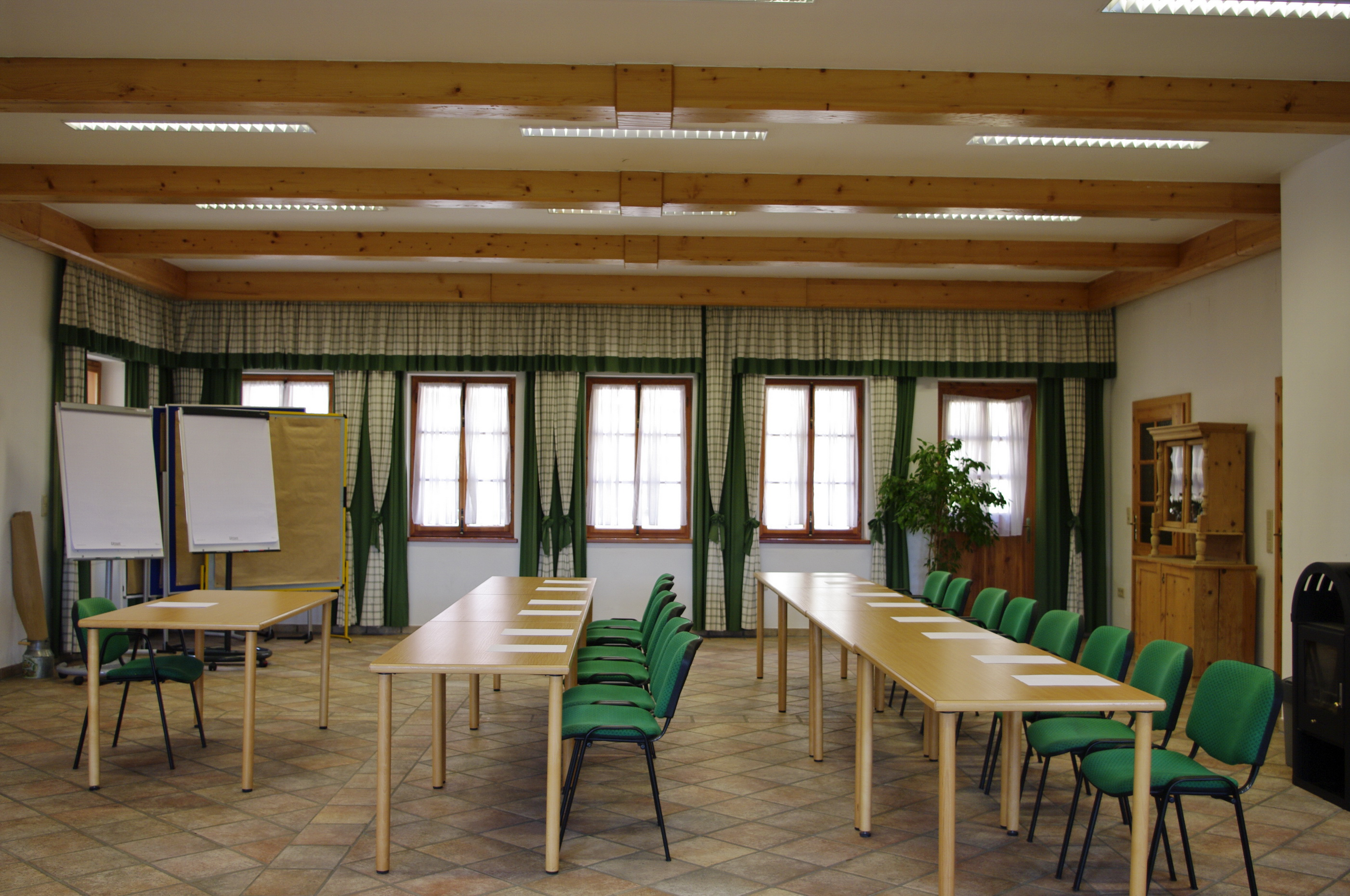 Seminarhotel Niederösterreich Frankenfels 16 Seminarräume