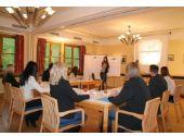Seminarhotel Steiermark Kathrein 1 Seminarraum