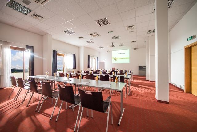 Seminarhotel Steiermark Laßnitzhöhe 7 Seminarräume