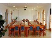 Seminarhotel Burgenland Jois 1 Seminarraum