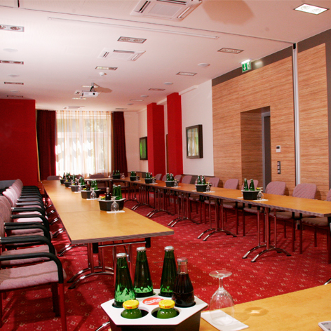 Seminarhotel Oberösterreich Bad Hall 7 Seminarräume