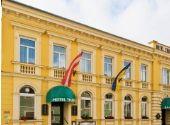 Seminarhotel Niederösterreich Raabs/Thaya 4 Seminarräume