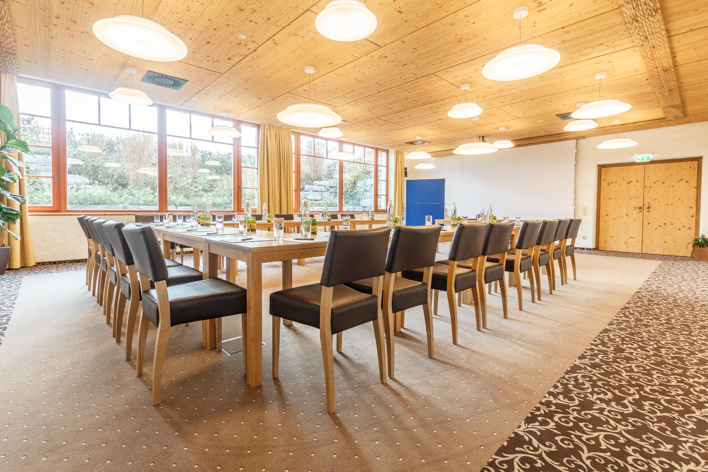 Seminarhotel Oberösterreich Haibach 2 Seminarräume