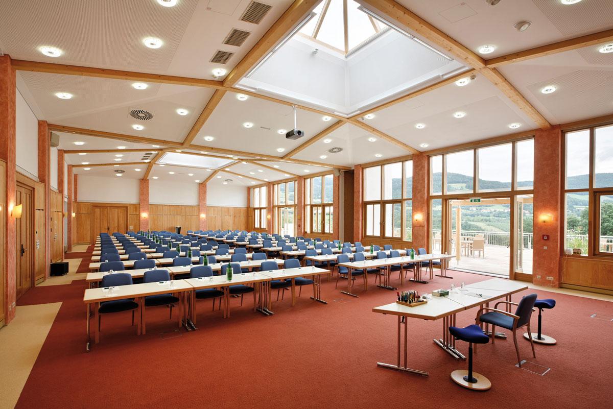Seminarhotel Steiermark Pöllau 20 Seminarräume