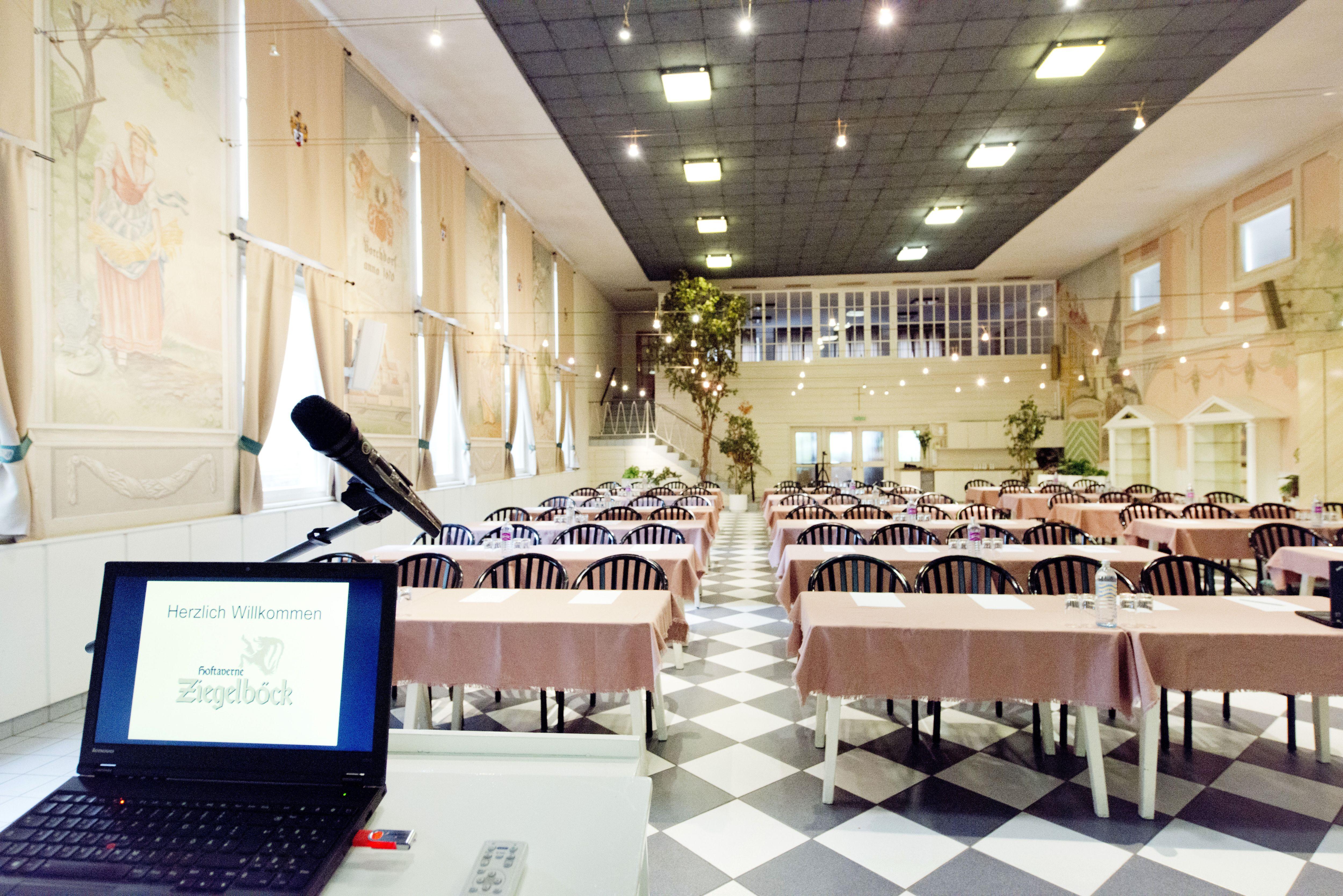 Seminarhotel Oberösterreich Vorchdorf 4 Seminarräume