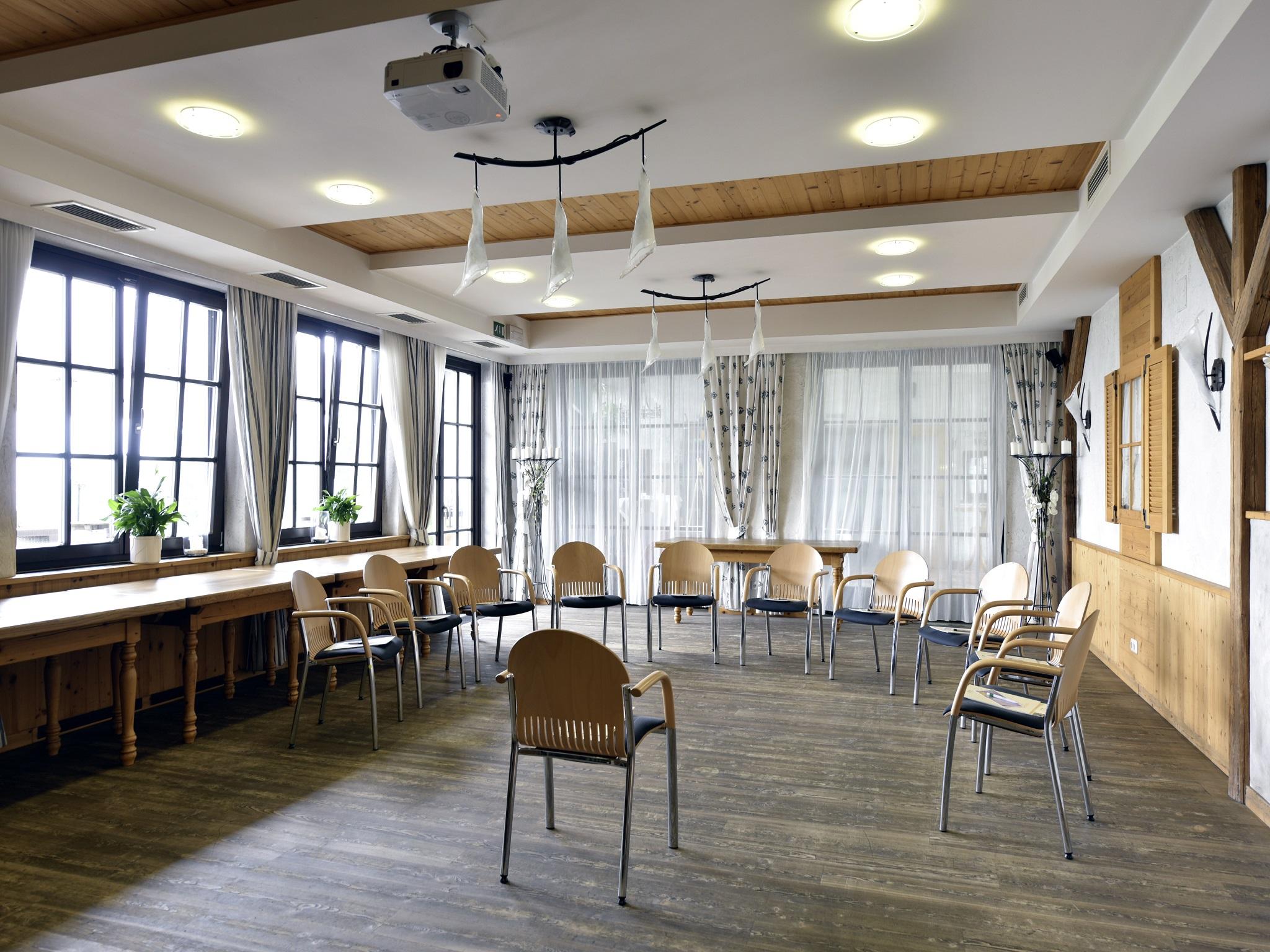 Seminarhotel Oberösterreich Eidenberg 3 Seminarräume