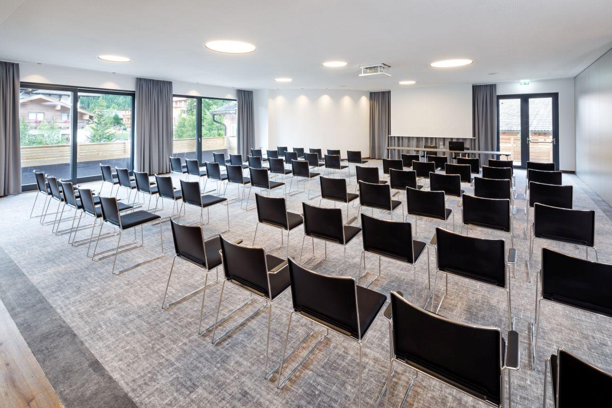 Seminarhotel Kärnten Rennweg am Katschberg 3 Seminarräume