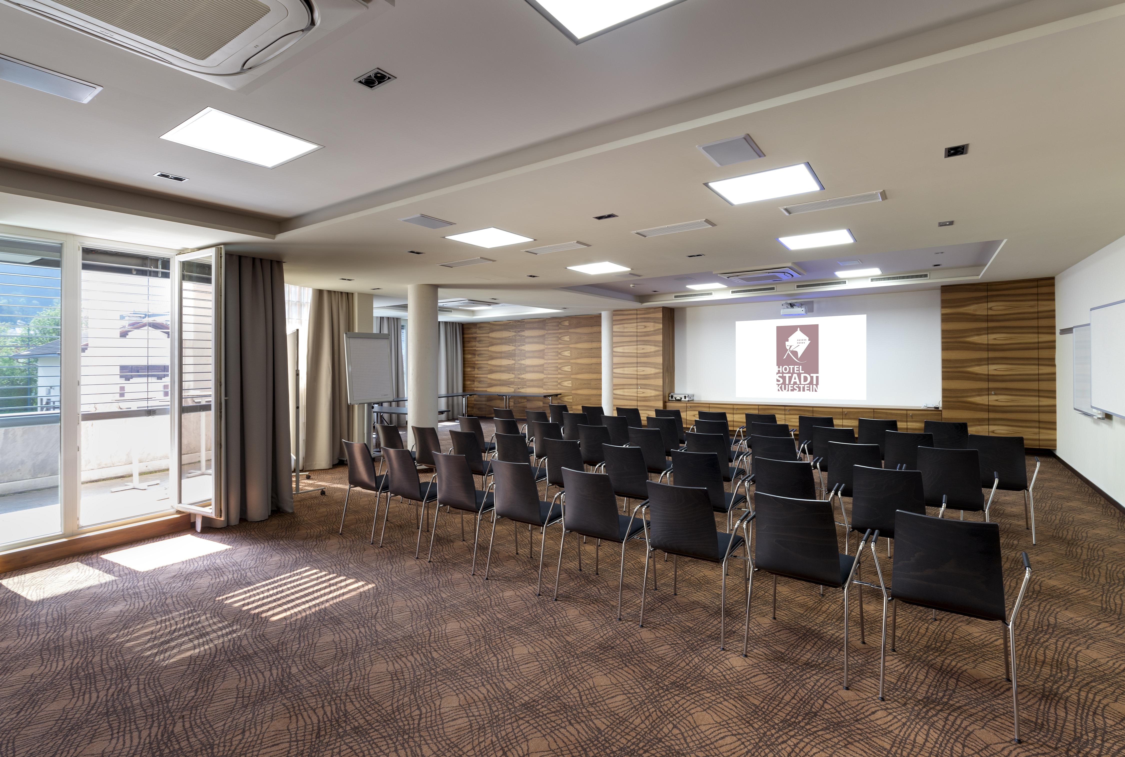 Seminarhotel Tirol Kufstein 3 Seminarräume