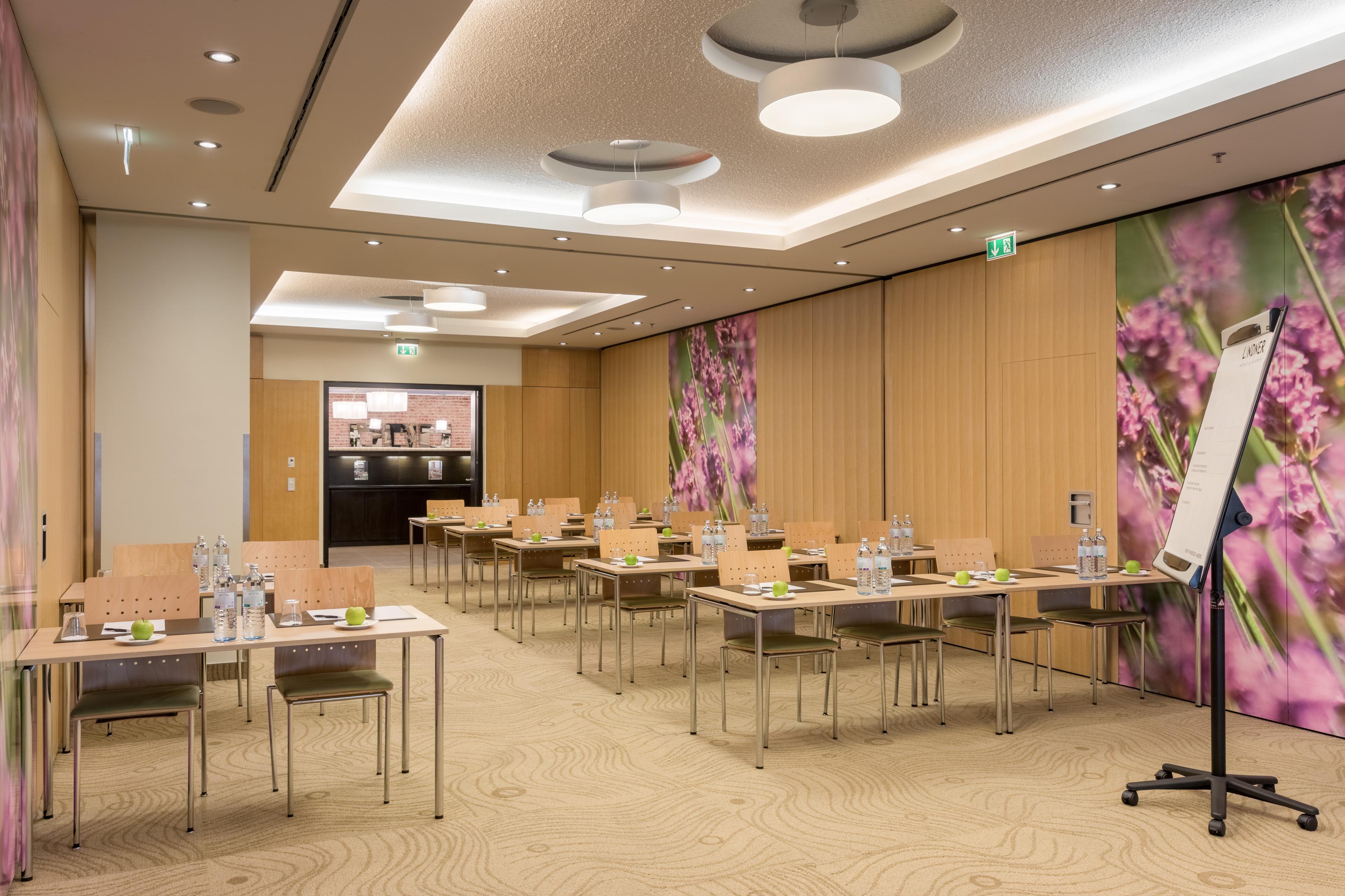 Seminarhotel Wien 3.Bezirk 5 Seminarräume