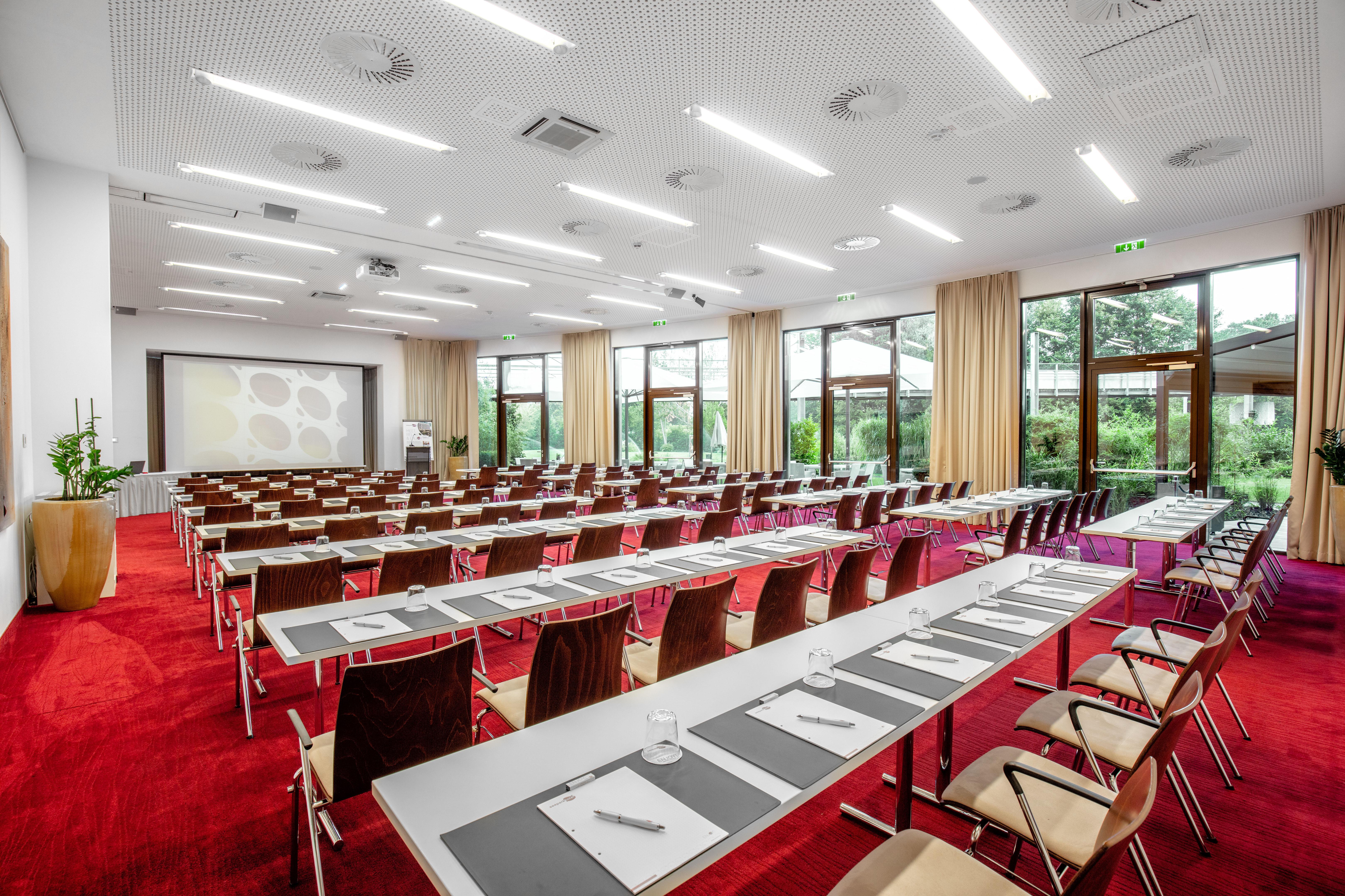 Seminarhotel Kärnten Klagenfurt 5 Seminarräume