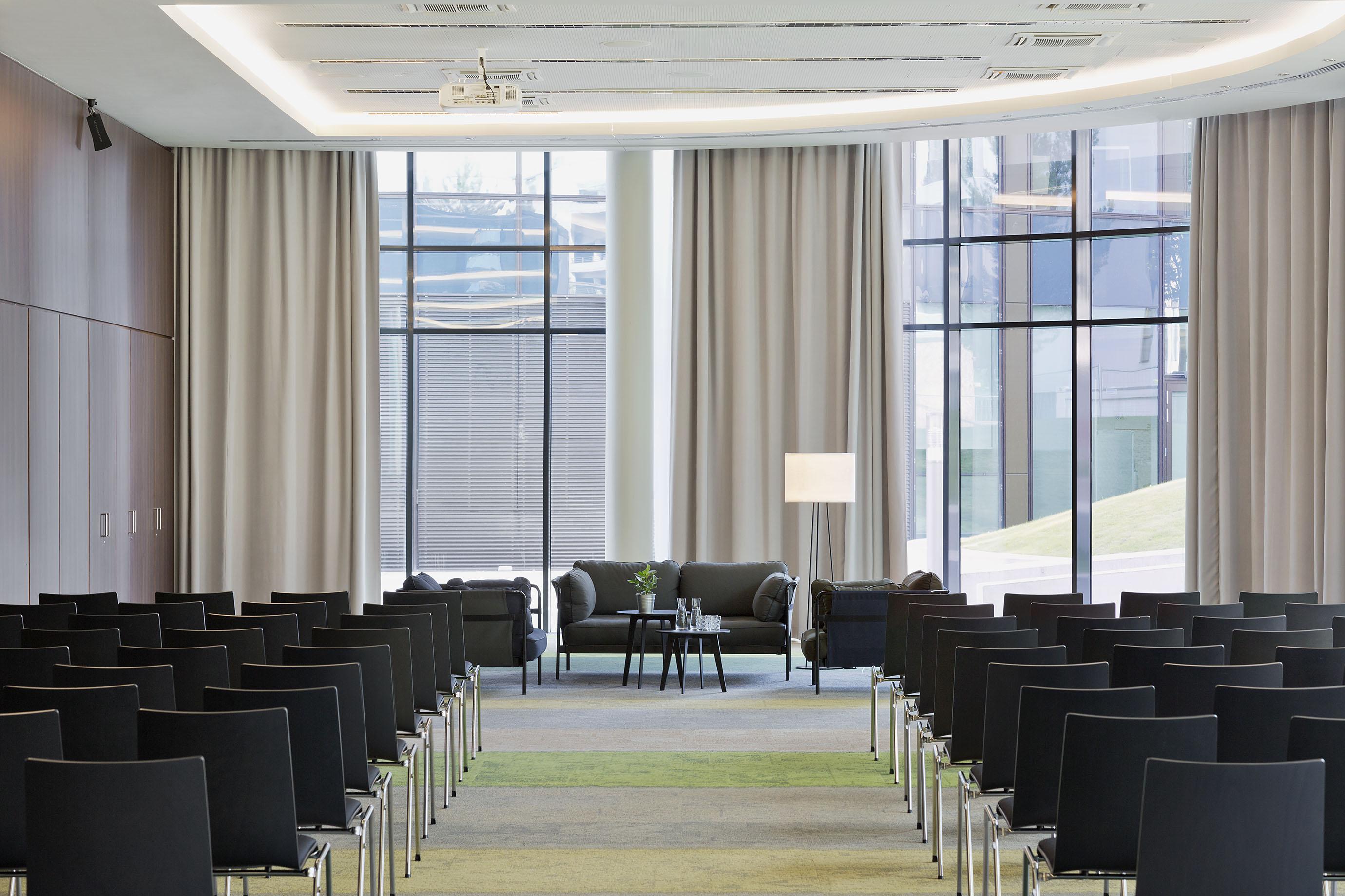 Seminarhotel Wien 2.Bezirk 14 Seminarräume