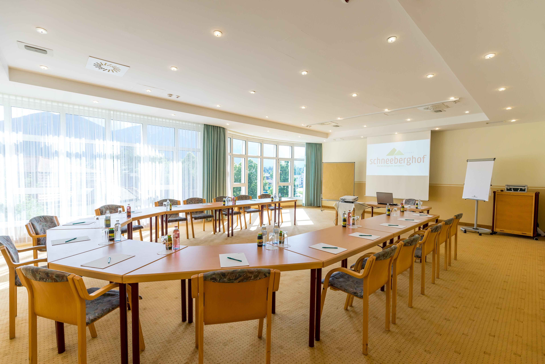 Seminarhotel Niederösterreich Puchberg 5 Seminarräume
