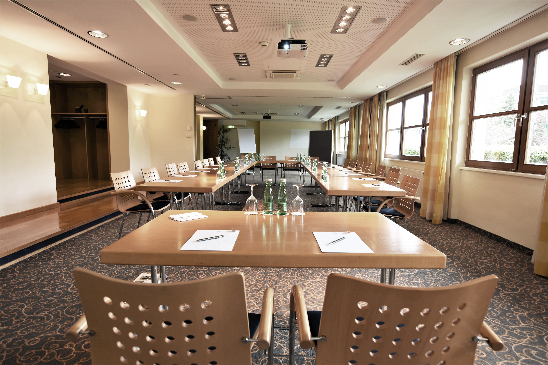 Seminarhotel Burgenland Bad Tatzmannsdorf 4 Seminarräume