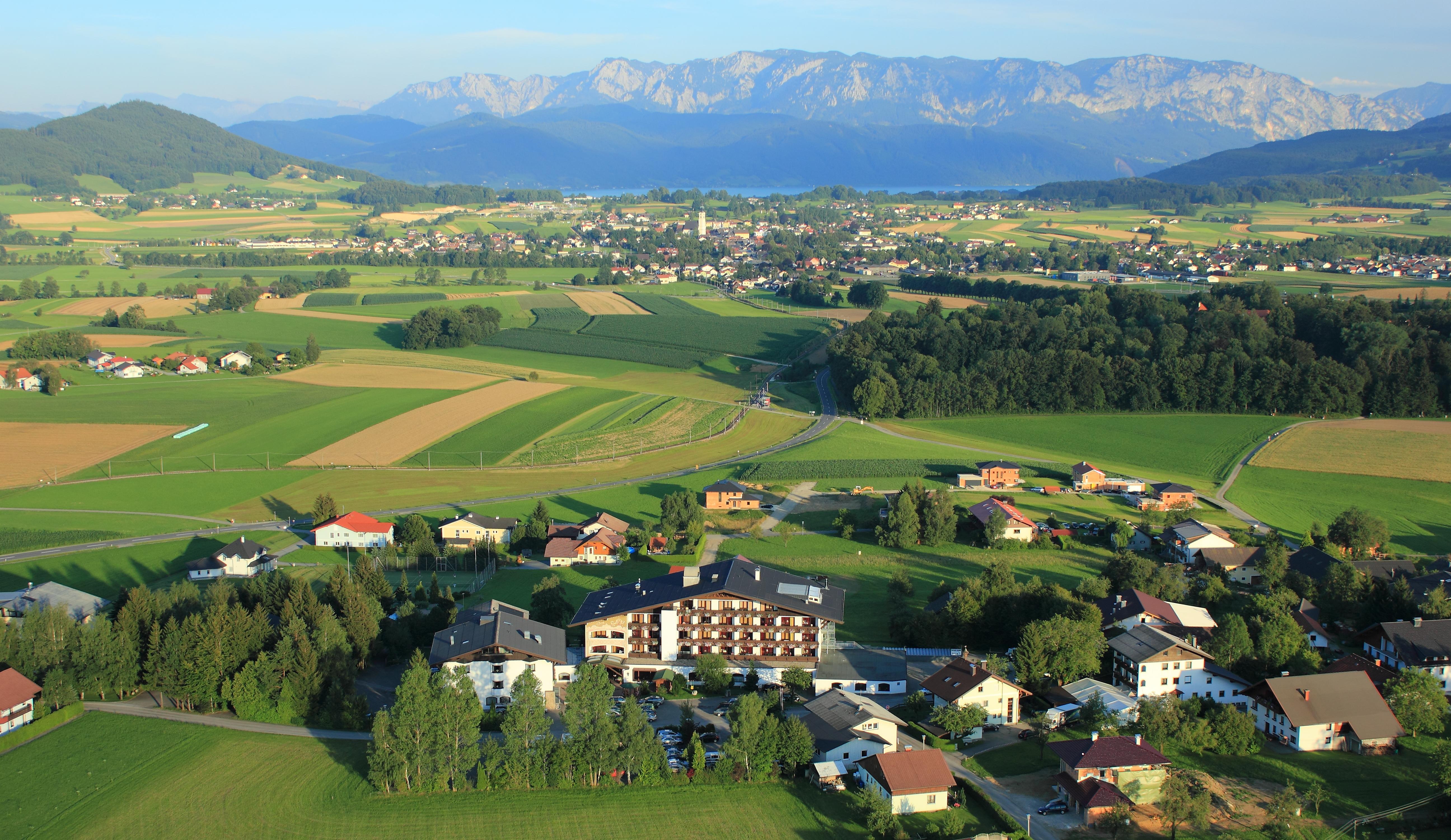 Seminarhotel Oberösterreich Sankt Georgen 2 Seminarräume