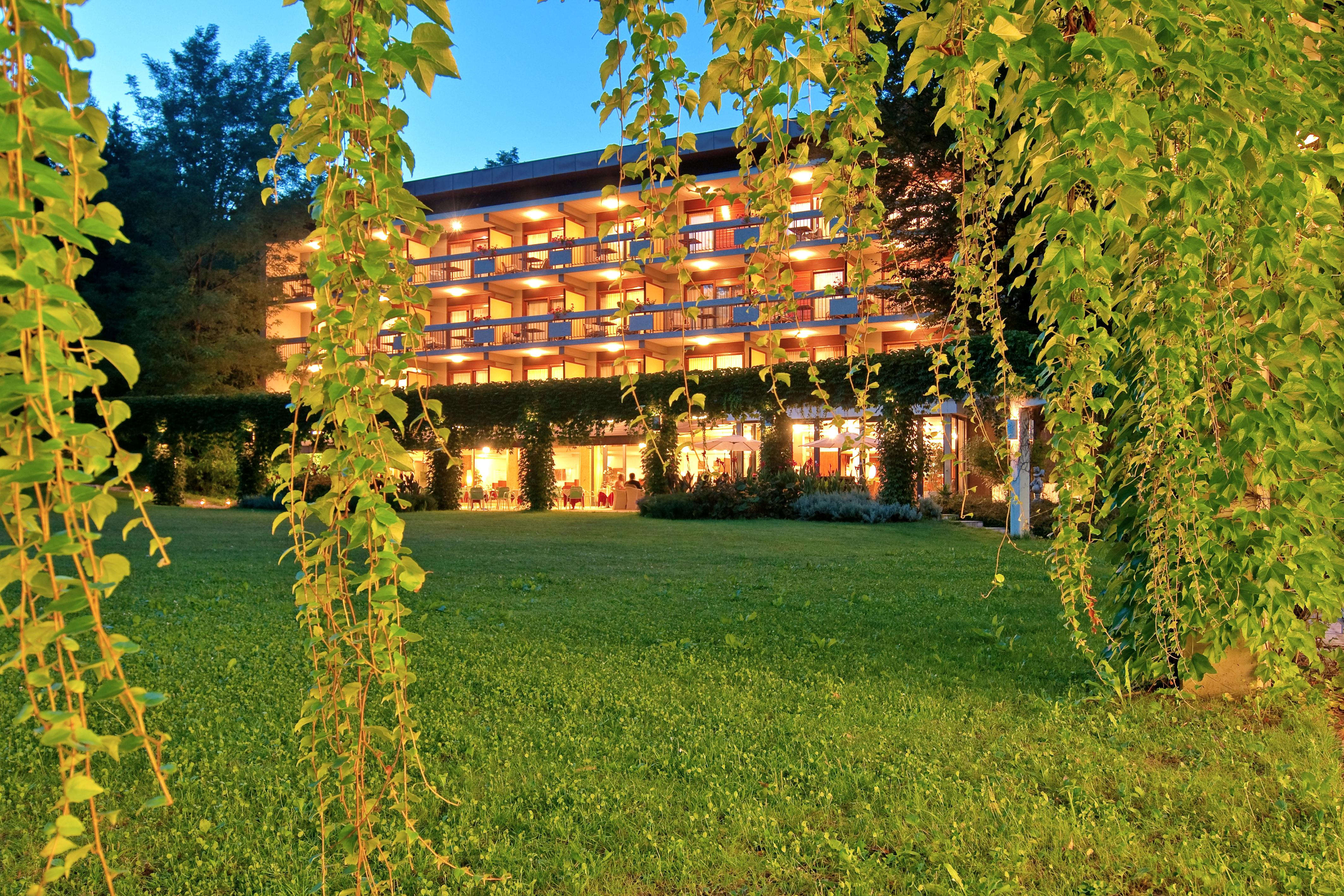 Seminarhotel Kärnten Warmbach 2 Seminarräume