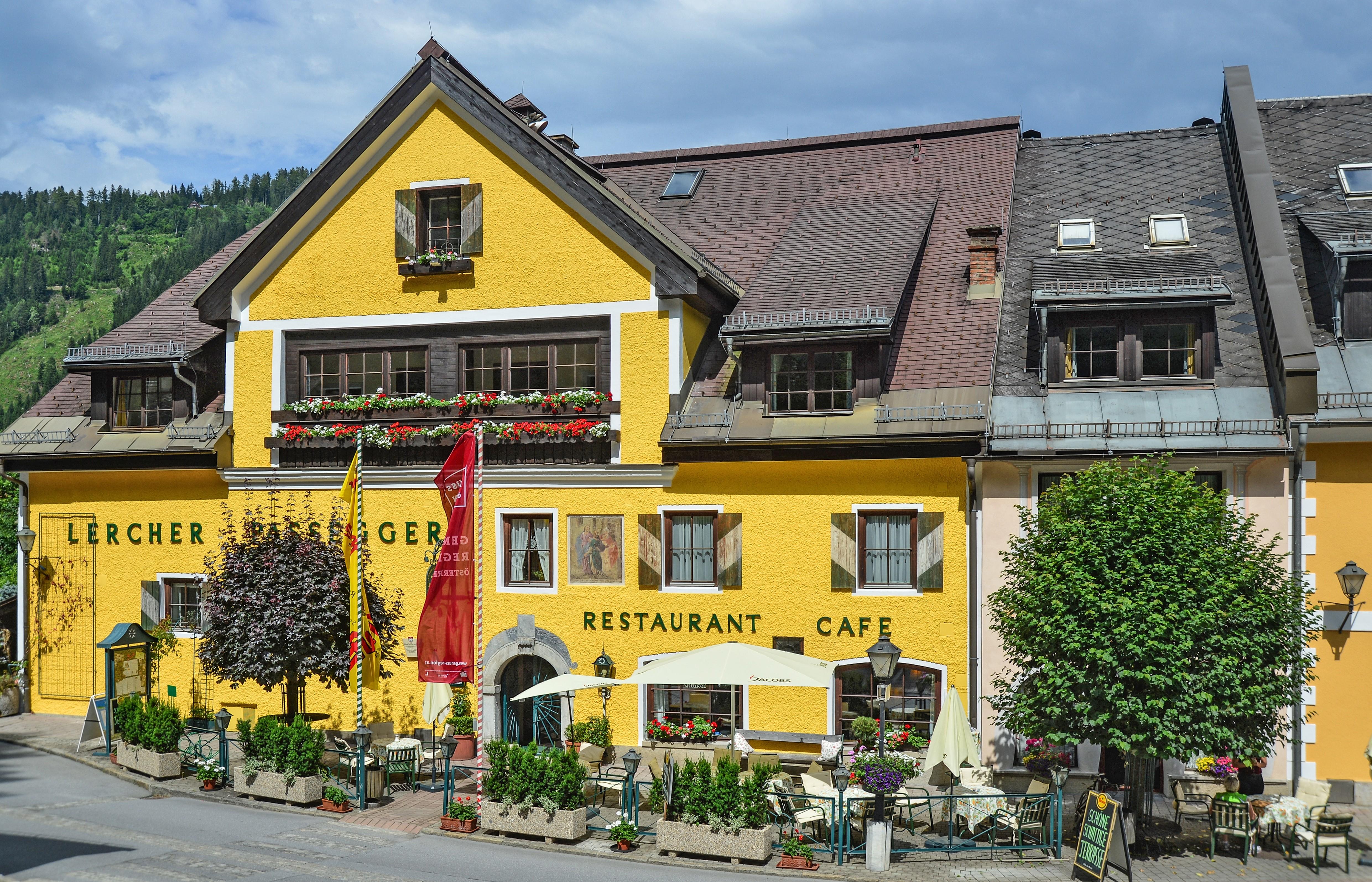 Seminarhotel Steiermark Murau 4 Seminarräume