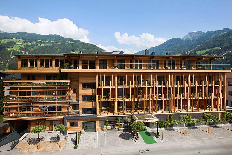 Seminarhotel Tirol Zell im Zillertal 1 Seminarraum
