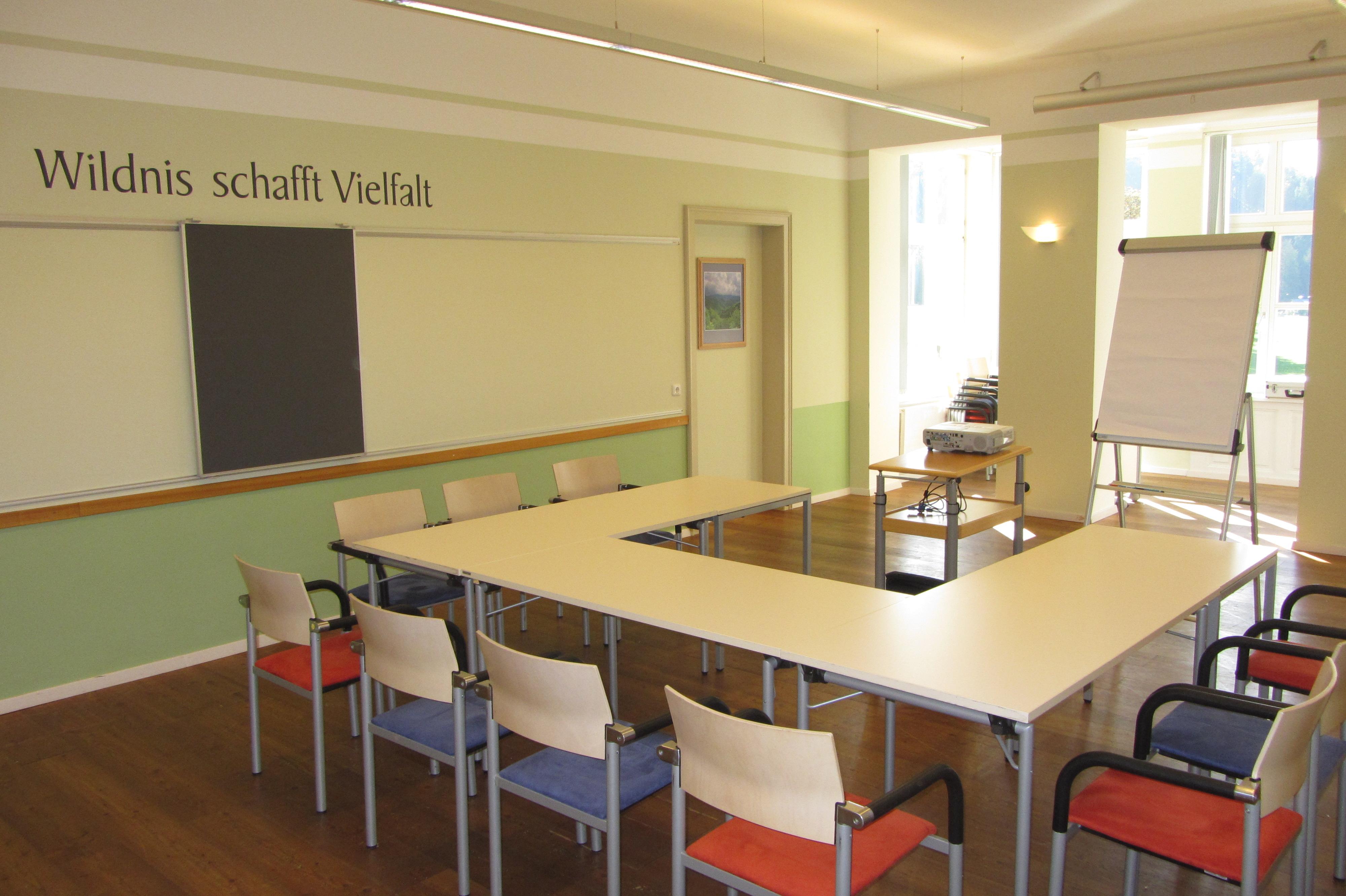 Seminarhotel Oberösterreich Roßleithen 3 Seminarräume