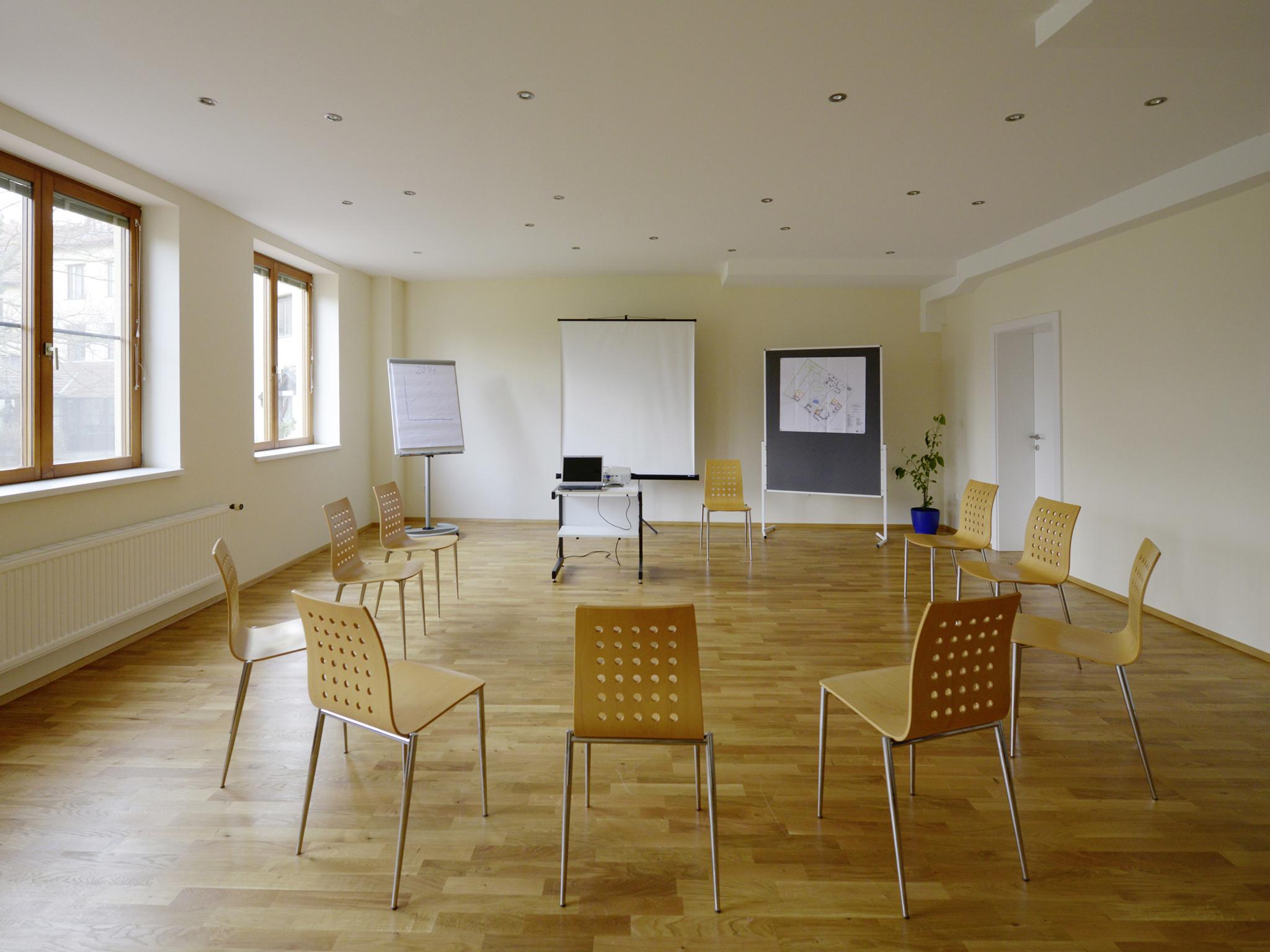 Seminarhotel Burgenland Zurndorf 4 Seminarräume