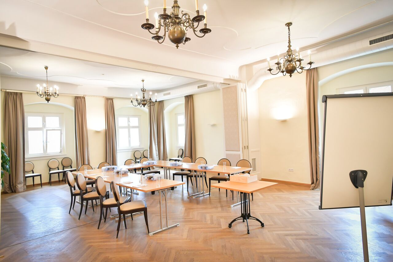 Seminarhotel Niederösterreich Gumpoldskirchen 3 Seminarräume
