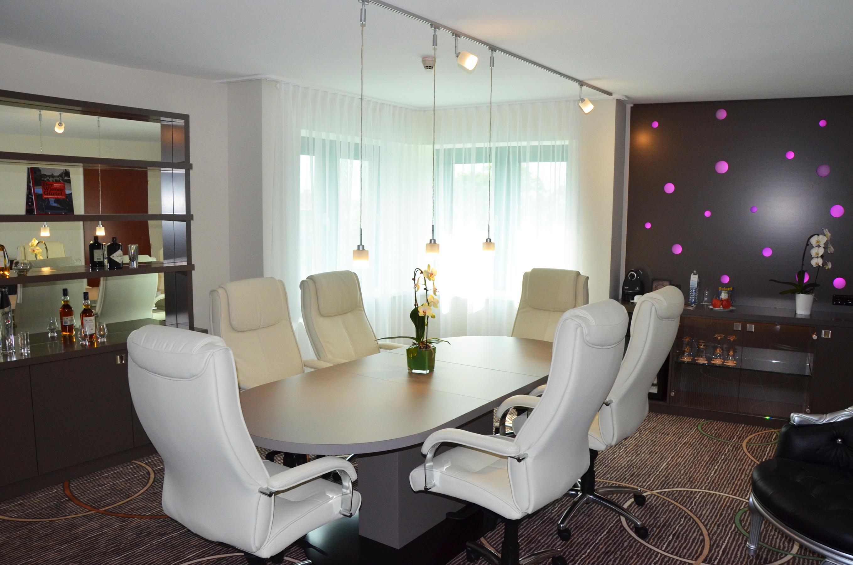 ARCOTEL Wimberger Wien-Business Suite