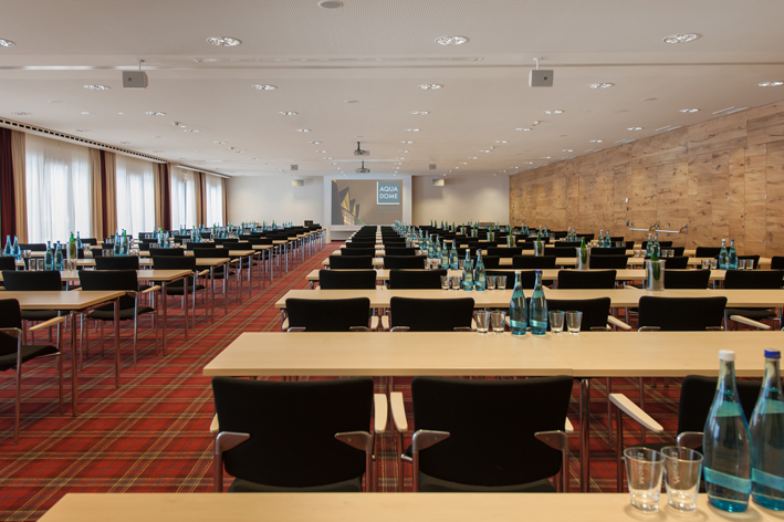Seminarhotel Tirol Längenfeld 11 Seminarräume