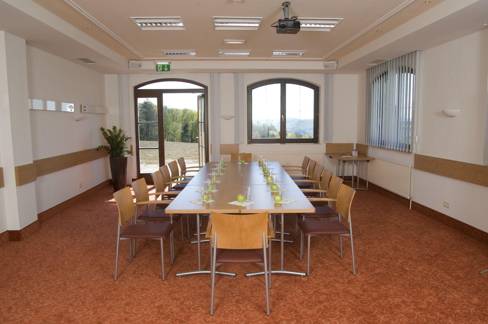 Seminarhotel Niederösterreich Tullnerbach 4 Seminarräume