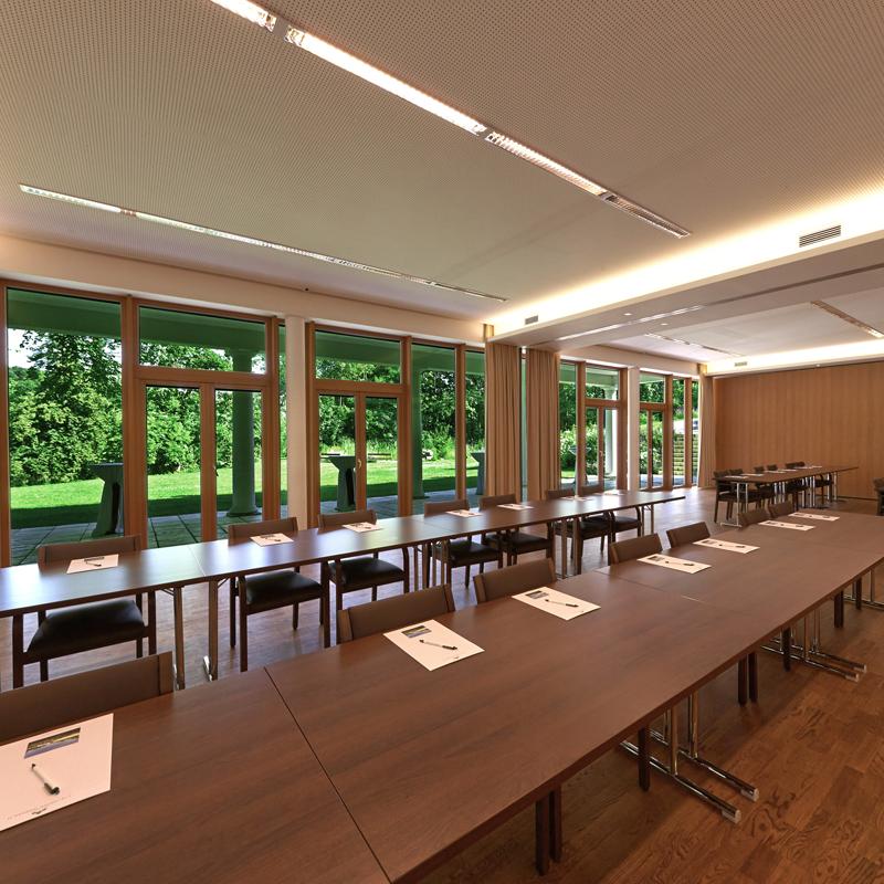 Seminarhotel Niederösterreich Mauerbach 16 Seminarräume