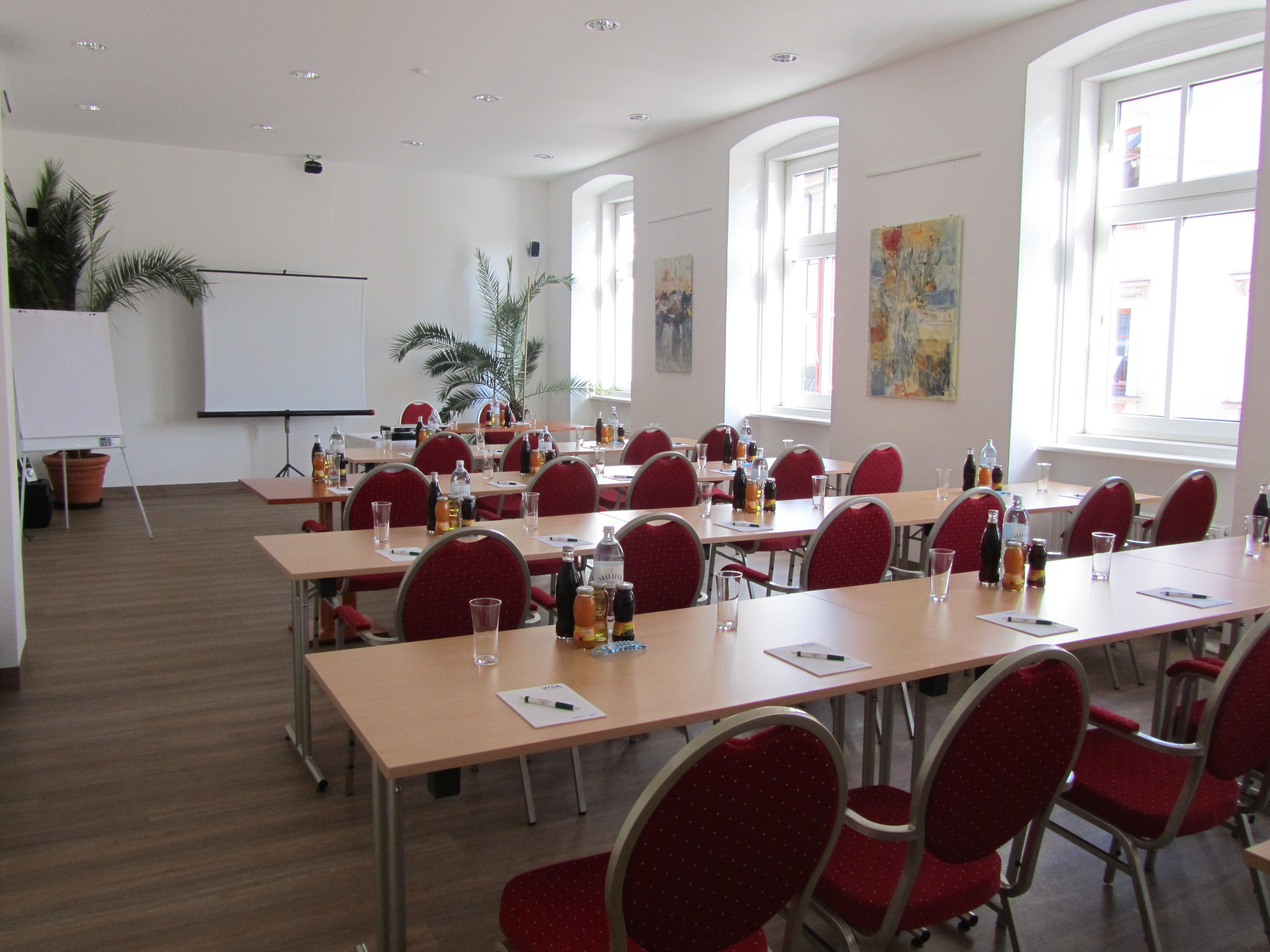 Seminarhotel Kärnten Villach 1 Seminarraum