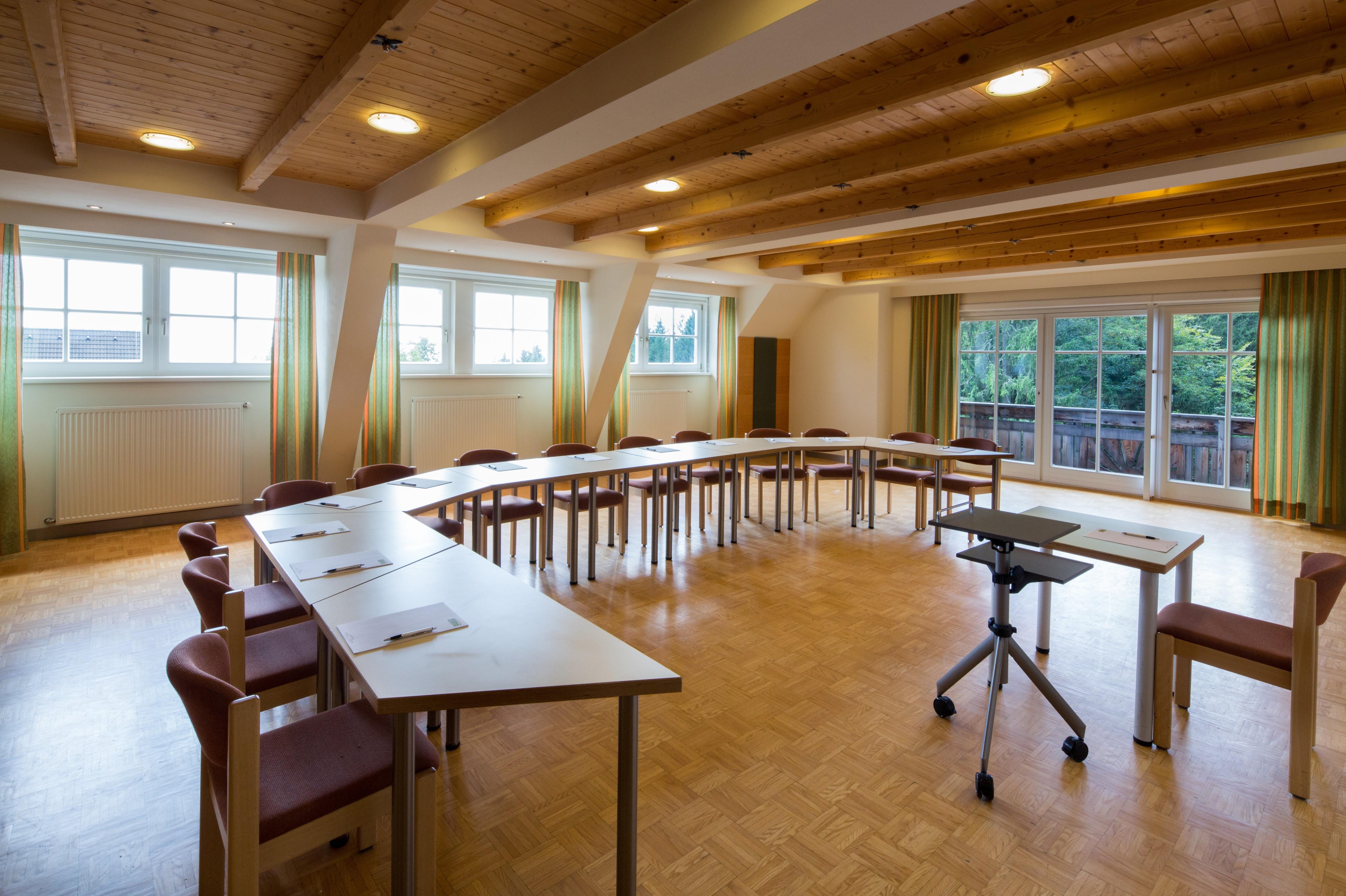 Seminarhotel Steiermark Sankt Stefan 10 Seminarräume